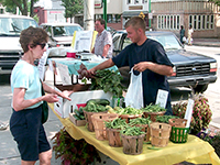 Norristown Farmers Market