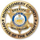 Sheriff Badge Image
