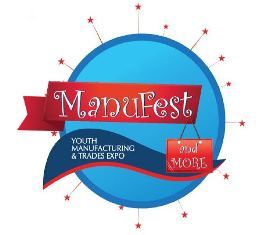 ManuFest Logo Video Image Opens in new window