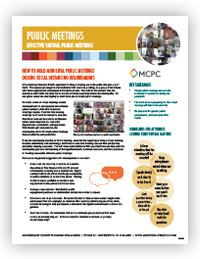 Public Meeting - Holding Effective Virtual 200x259