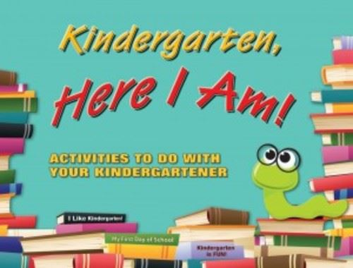 Kindergarten Here I Am
