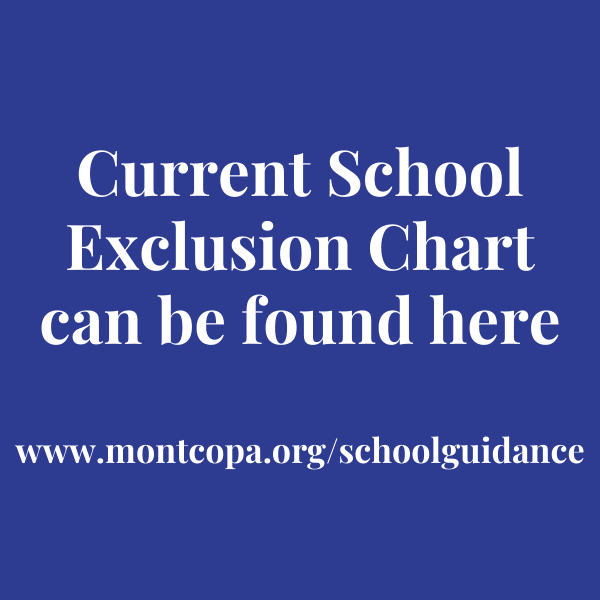 School Exclusion Guide