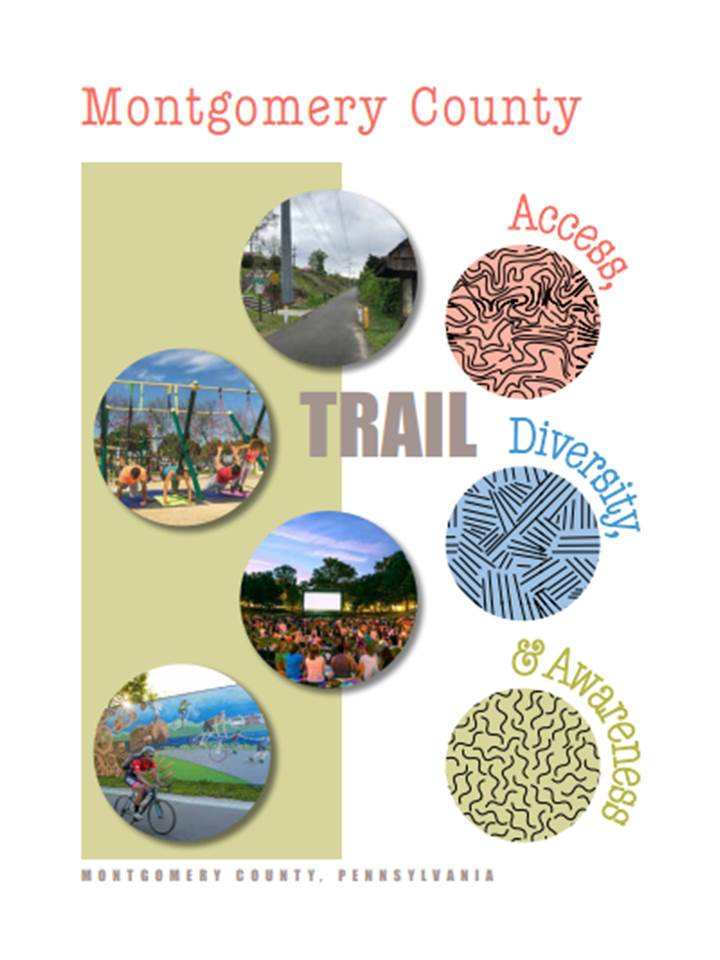 Trail diversity plan cover