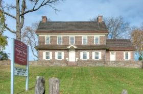 Image of Pottsgrove Manor Historic Site