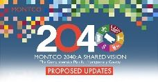 2021 Montco 2040 Updates Public Meeting