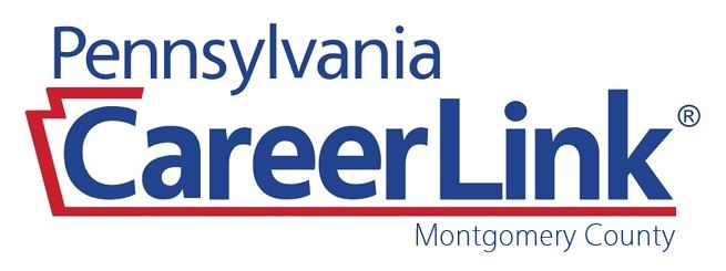 PA CareerLink(R) Montgomery County logo Opens in new window