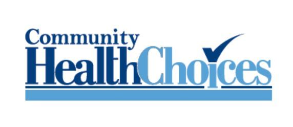 community healthchoices logo