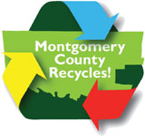 Montco Recycles Logo